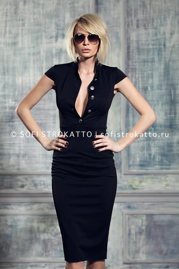 cf0ed29758ef07b Платья — купить дизайнерское платье для женщин от российского ...