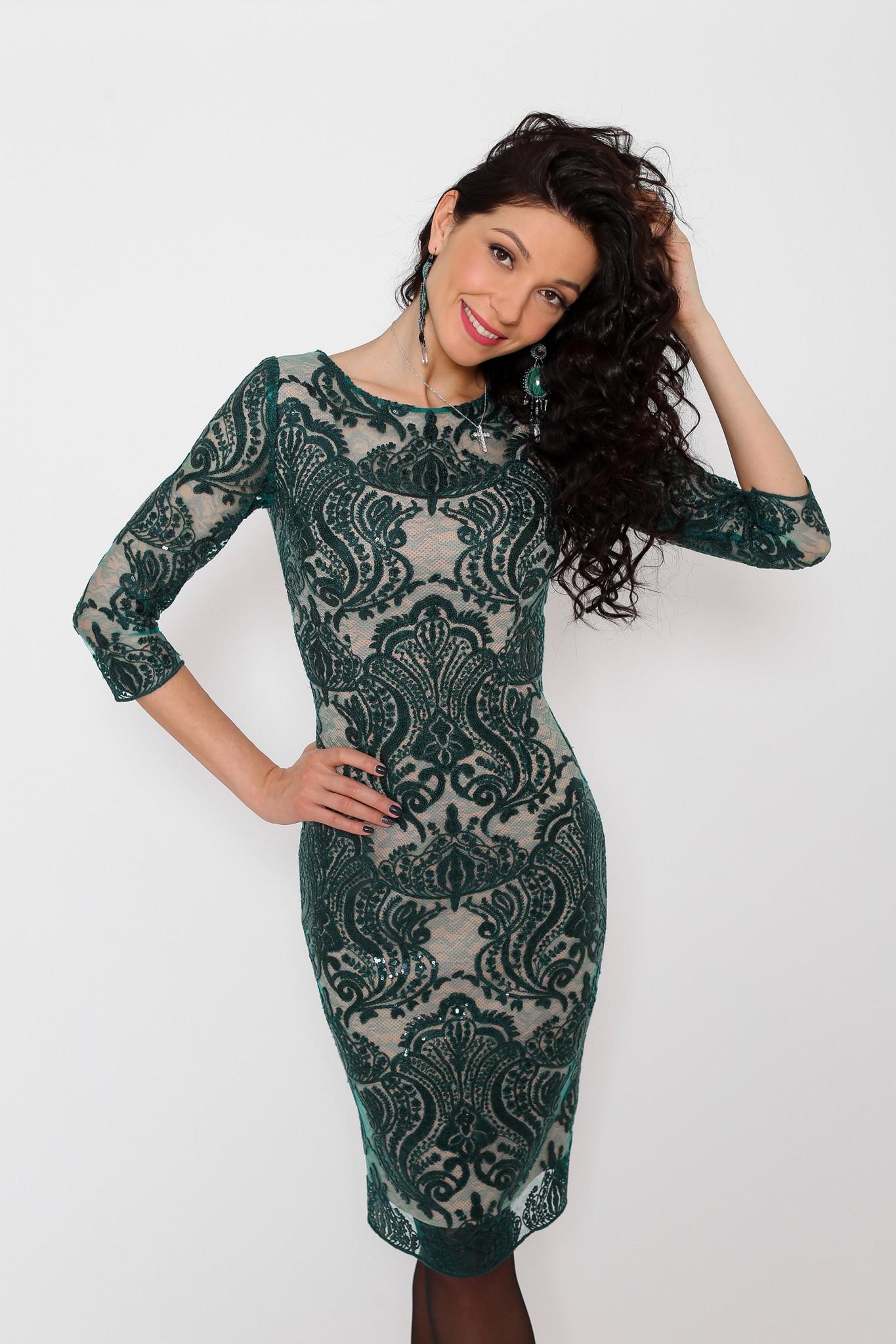 dad78935aeb Офисные платья — купить красивое стильное элегантное офисное платье ...