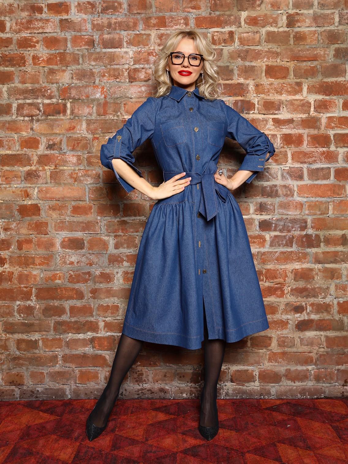 платья от российских дизайнеров купить в москве