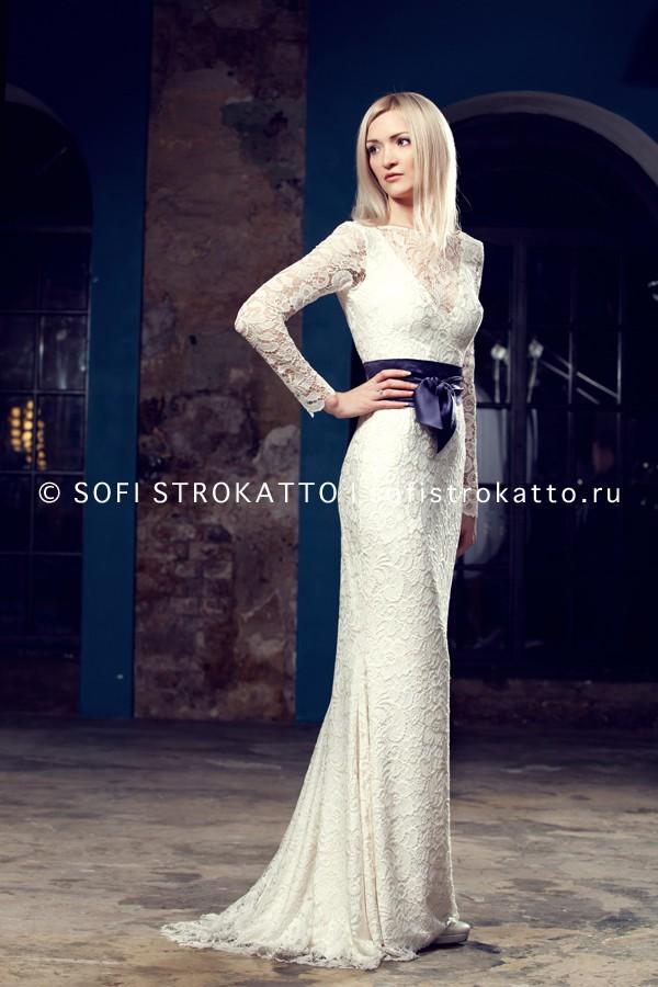 2bd56539e30 Свадебные платья — купить пышное модное дизайнерское стильное ...