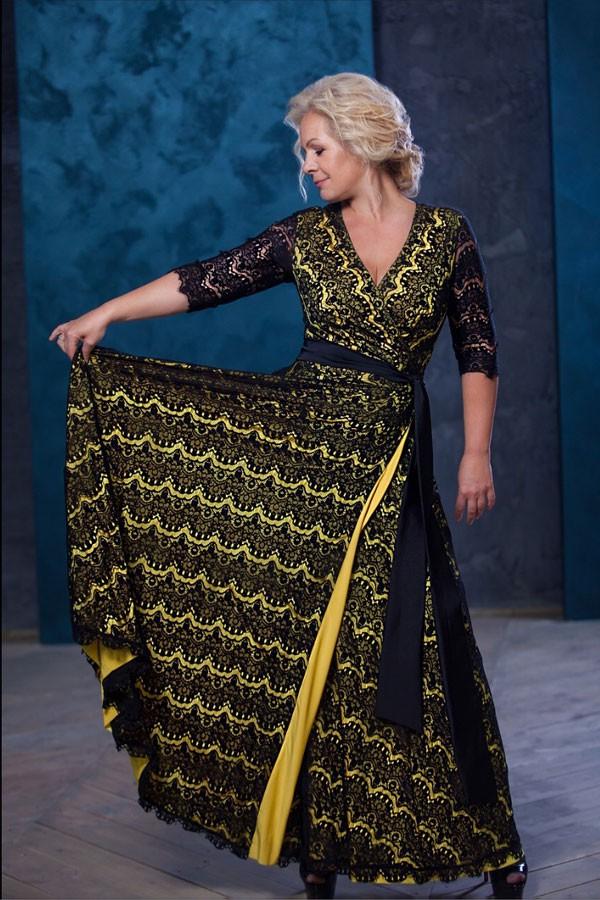 7e2b412b892 Вечерние платья — купить модное дизайнерское вечернее платье от ...