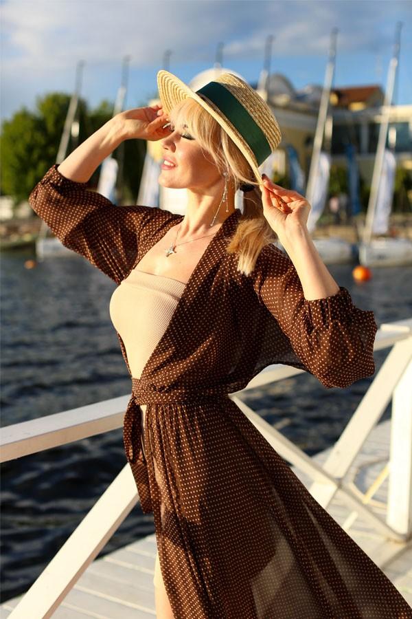 Летние платья — купить модное стильное красивое легкое летнее платье ... a24a93cd075